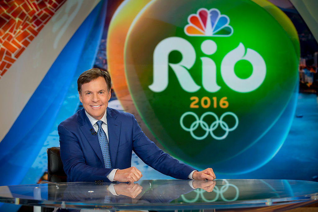 Bob Costas Made Tons of Money on TV Ever Since His Baseball Coach Told Him He Couldn't Hit His Weight