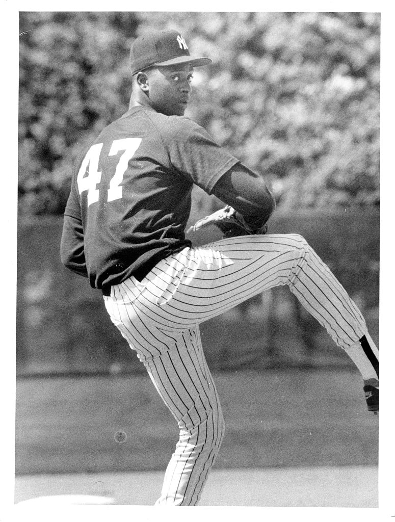 Brien Taylor, New York Yankees