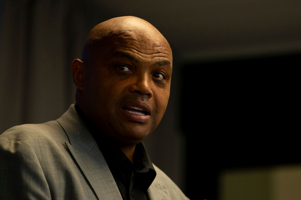 How Charles Barkley's Controversial 'I Am Not a Role Model' Nike Spot Came to Be