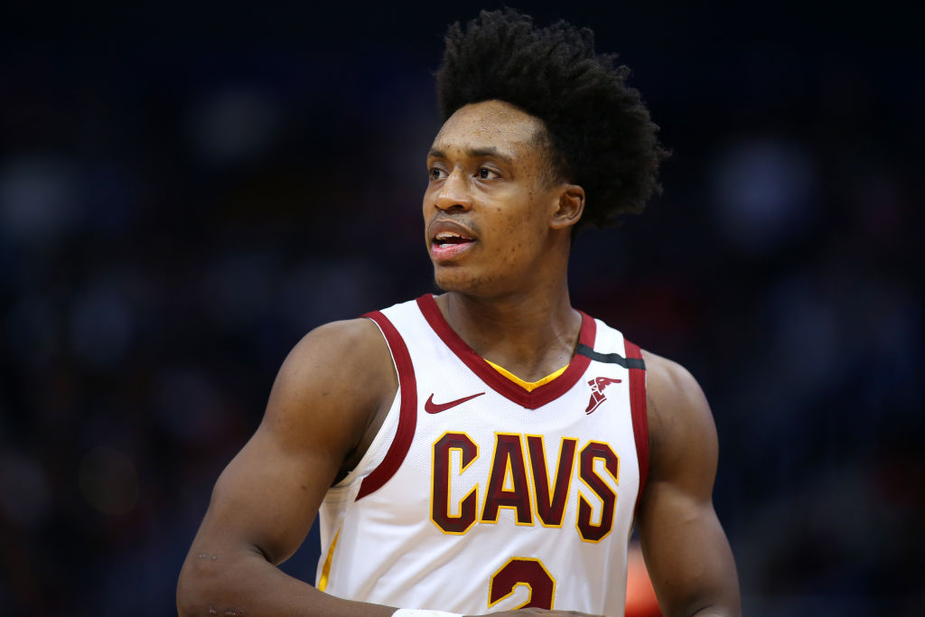 Collin Sexton has played well in two seasons for the Cleveland Cavaliers. However, the Cavaliers cannot win basketball games.