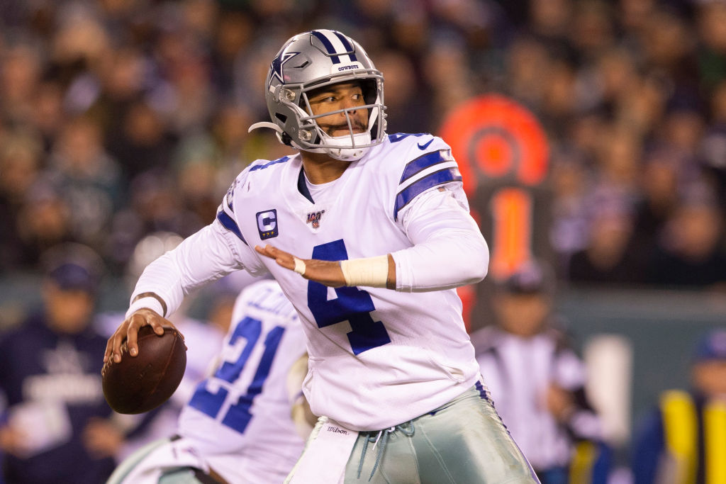 Dak Prescott's contract is only the root of the Dallas Cowboys' problems.