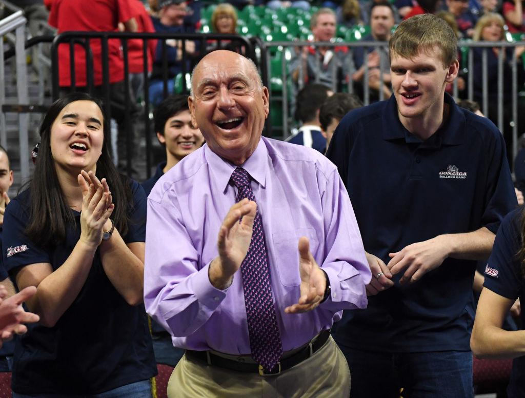 Dick Vitale, ESPN, NCAA Tournament