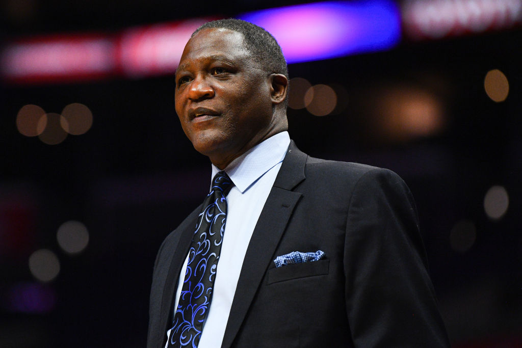 Dominique Wilkins Once Got into a Fight With a Referee Over Suits Worth $12,000