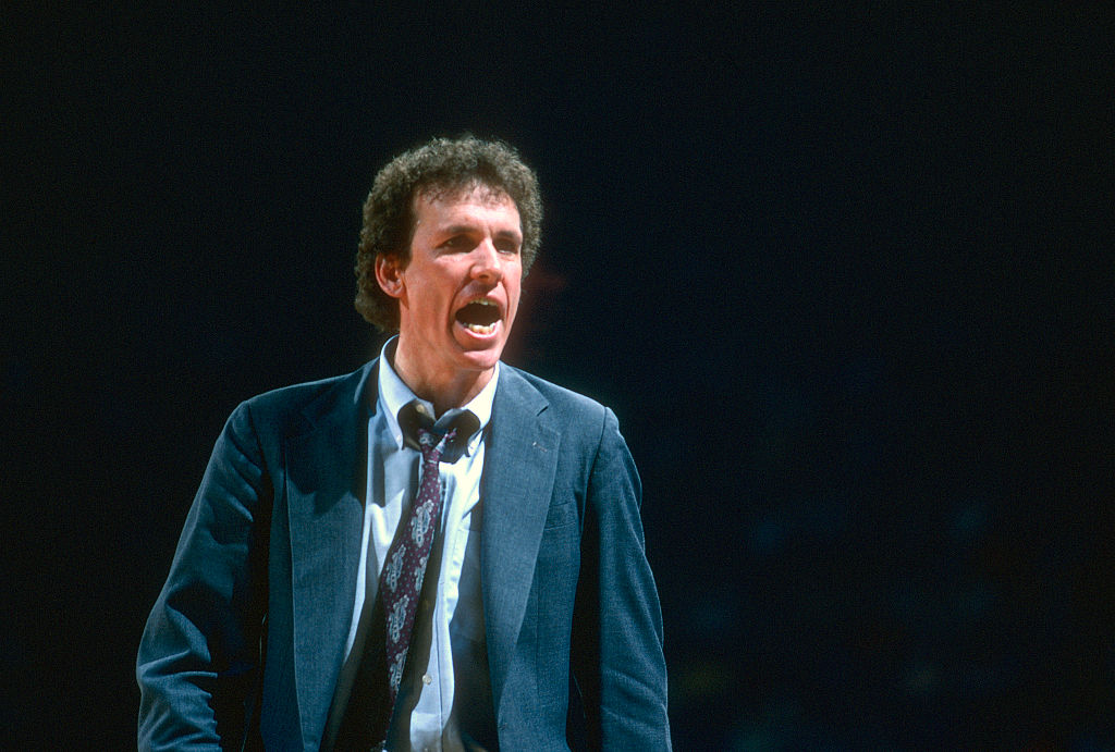 Former Chicago Bulls head coach Doug Collins was a decent NBA coach. He, however, was an even better player in the NBA.