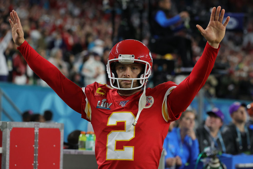 Dustin Colquitt was an elite punter, but the Kansas City Chiefs need his $2 million salary for more pressing issues.