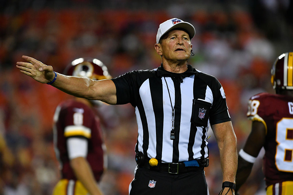 What Is Former NFL Referee Ed Hochuli's Net Worth?