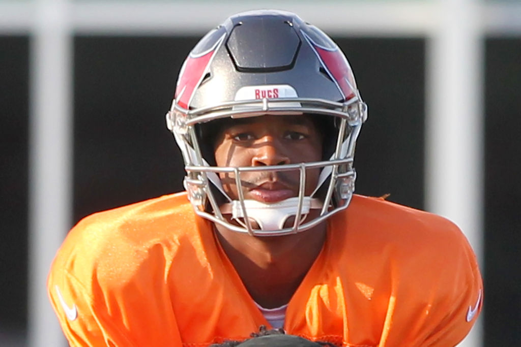Jameis Winston Couldn't Even Read License Plates or Street Signs Before LASIK Eye Surgery