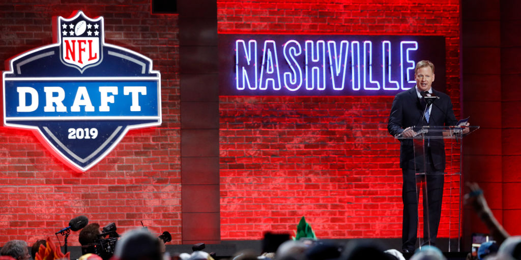 The 2020 NFL Draft is less than a month away. With so many mock drafts popping up, who can you trust and just how accurate are the experts?