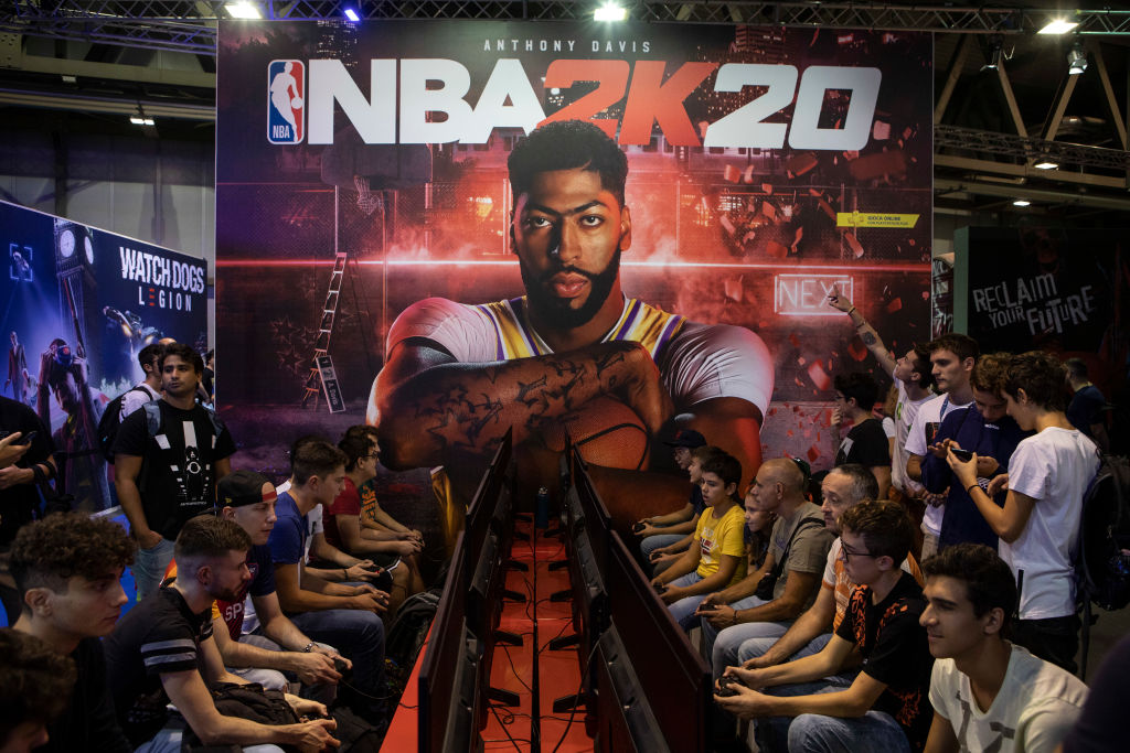 The NBA has been put on hold, but that isn't stopping its players from competing. The NBA 2K players-only tournament begins Friday, April 3.