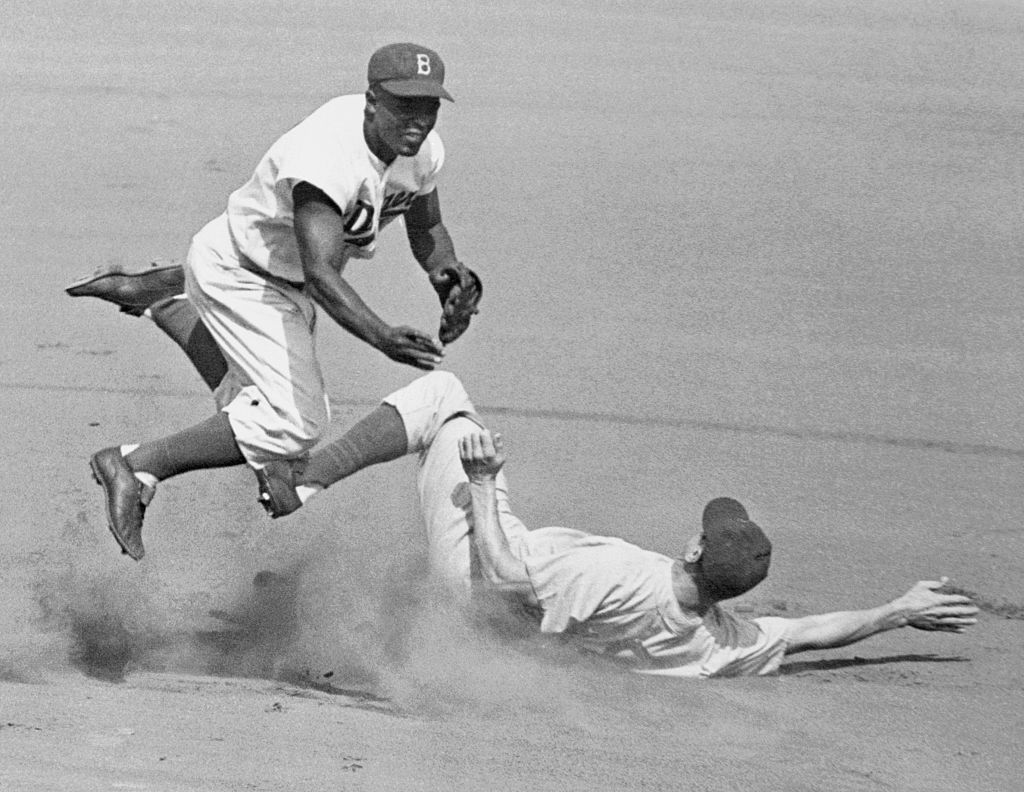 Jackie Robinson is one of the most important players in baseball history. Where does he rank among the best second baseman ever?
