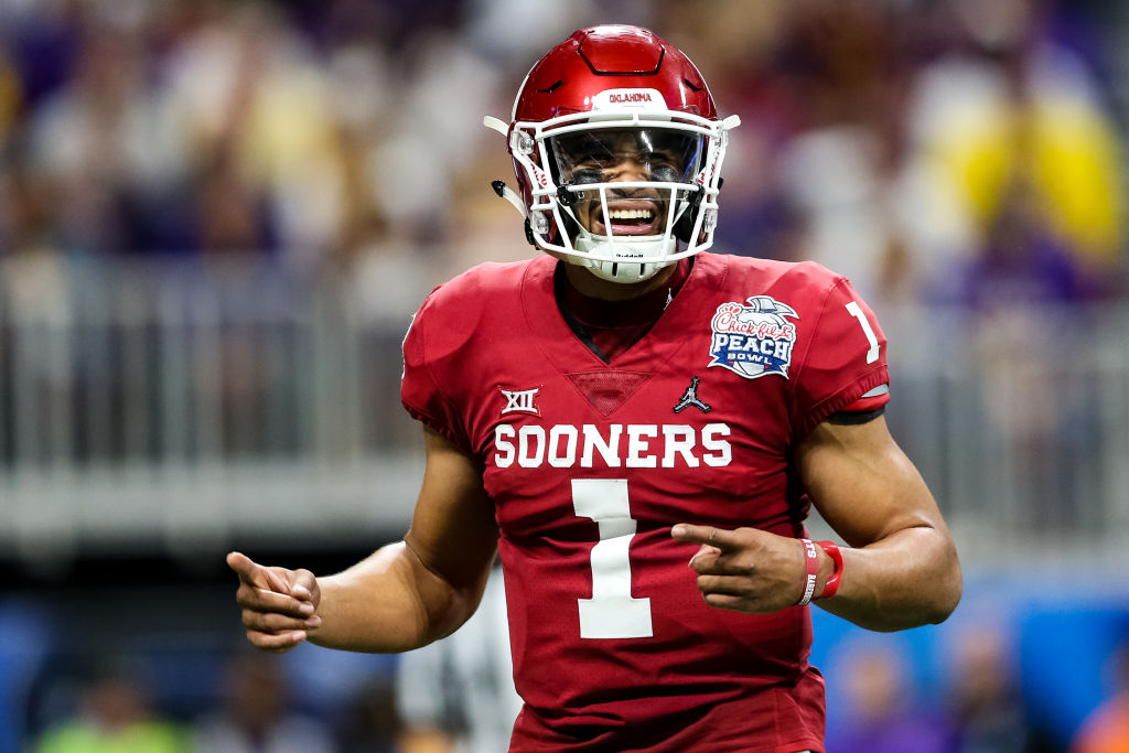 NFL draft pick Jalen Hurts can turn Eagles starting quarterback Carson Wentz into a $128 million backup.