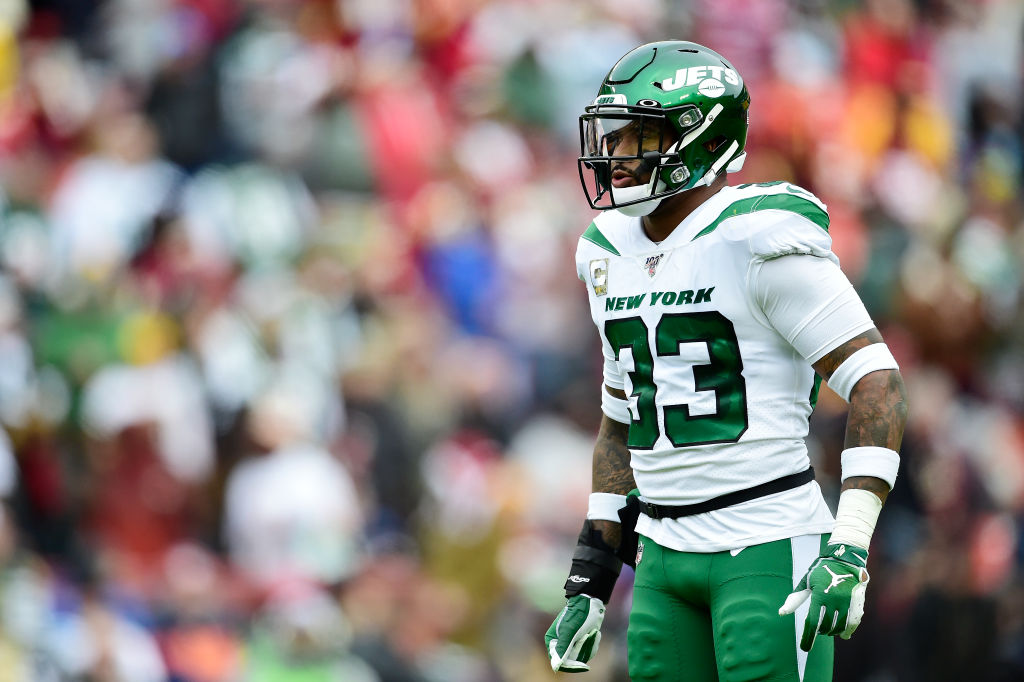 New York Jets DB Jamal Adams is one of the best safeties in the entire NFL. However, he was paid less money than 39 other safeties in 2019.