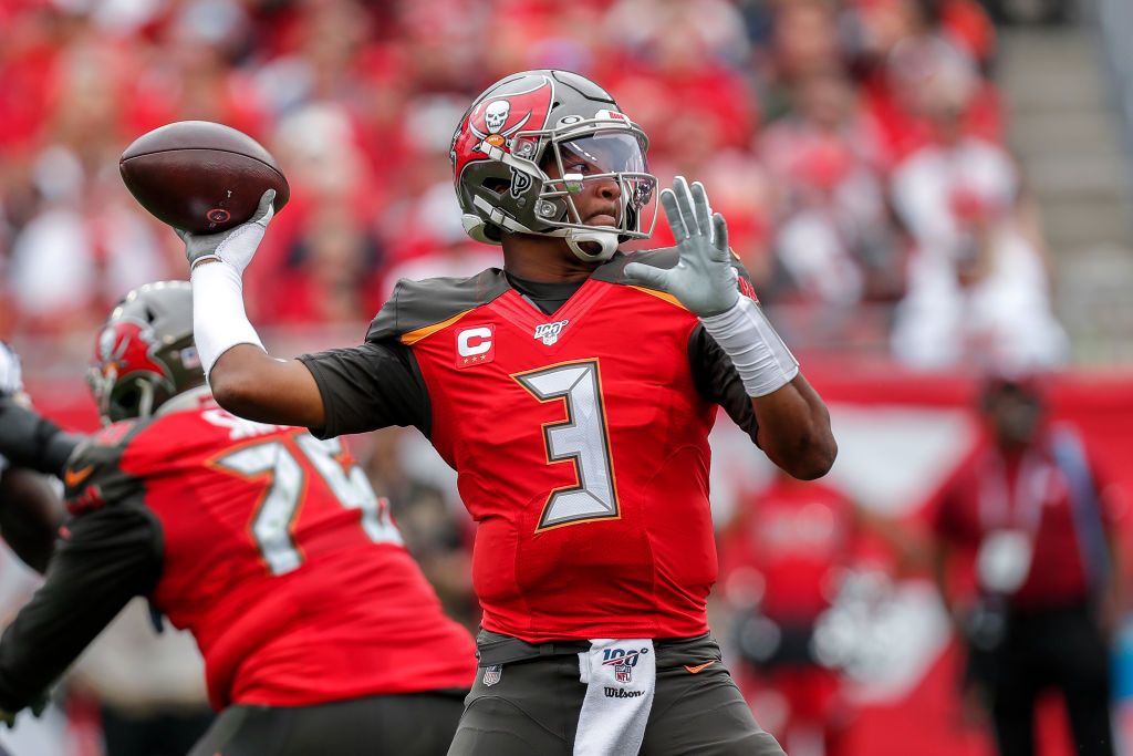 Jameis Winston's latest workout video should scare NFL teams from thinking he will improve after a disappointing era in Tampa.