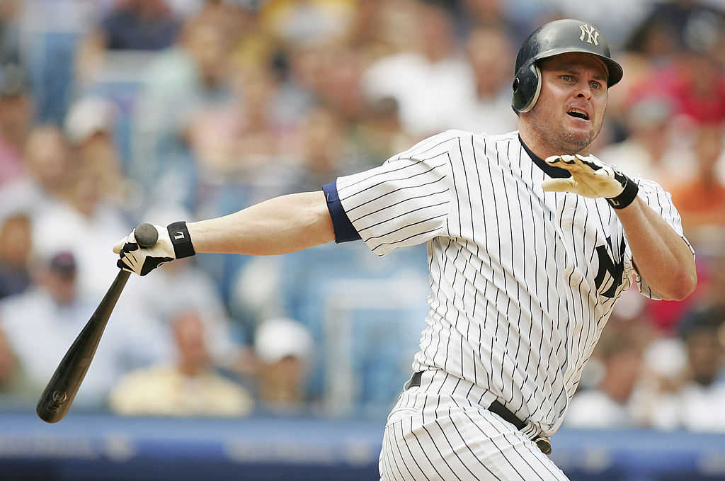 Former New York Yankees first baseman Jason Giambi had a successful and rich MLB career. Giambi has become an internet meme in his retirement.