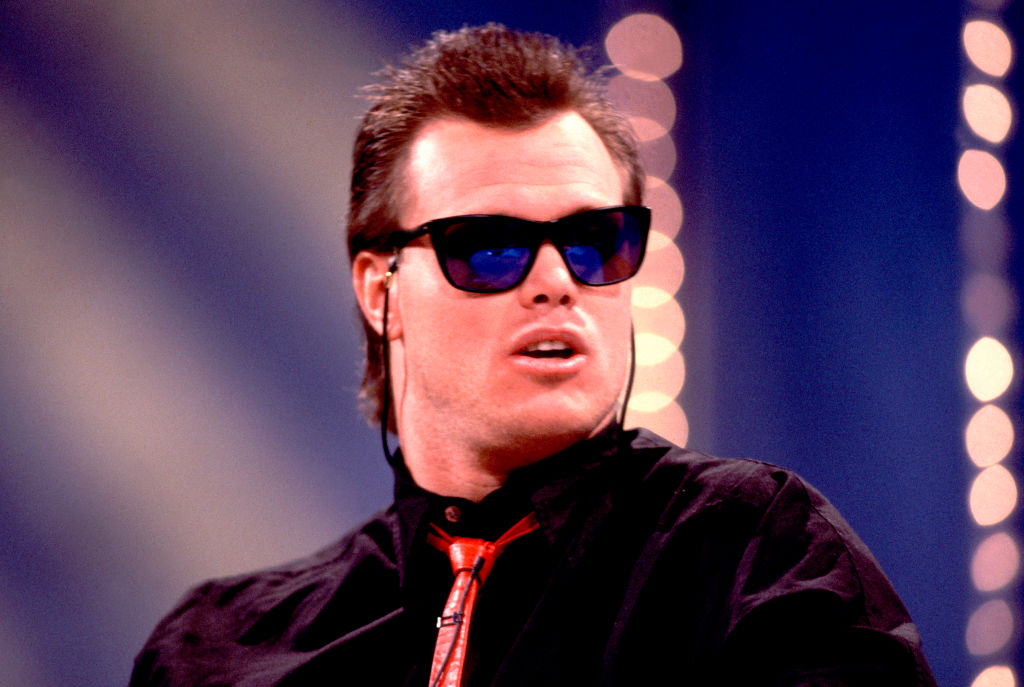 Whatever Happened to Jim McMahon, the 'Punky QB' of the Chicago Bears?