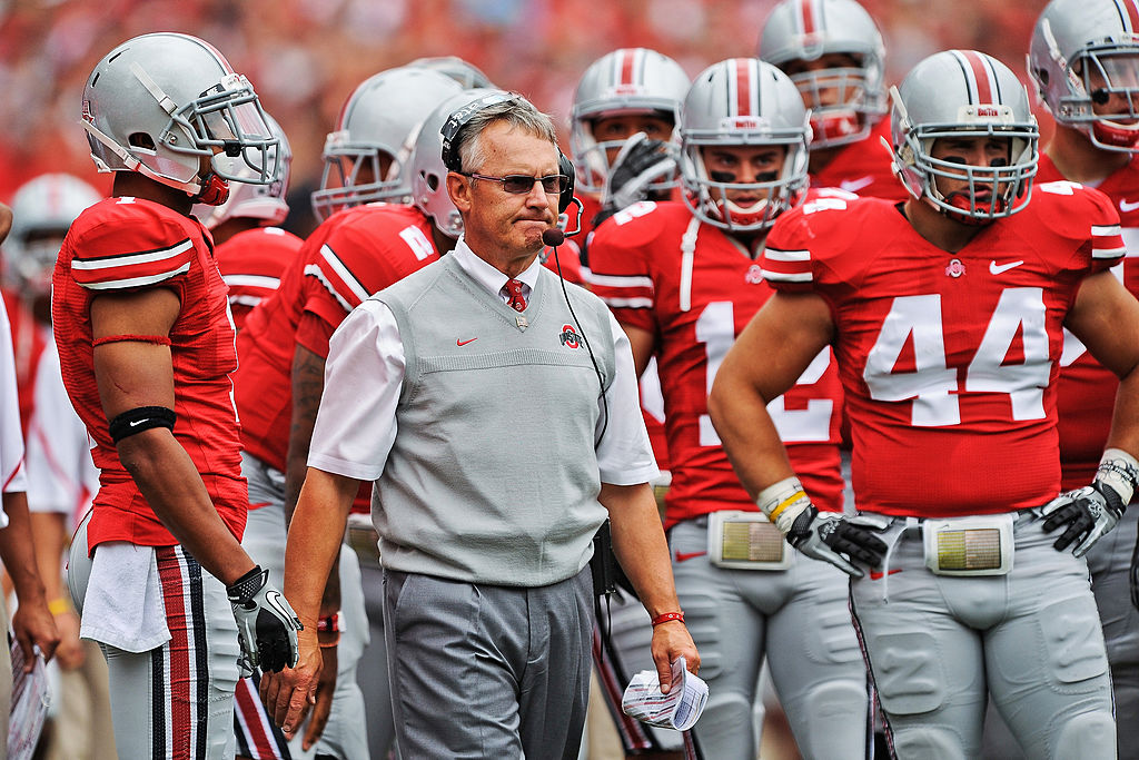 Jim Tressel was an elite coach for the Ohio State Buckeyes. He hasn't coached since, though, so what happened to him after leaving OSU?