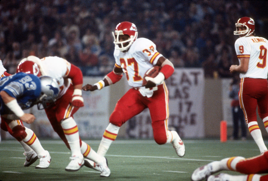 Joe Delaney could have been an NFL star, but he sacrificed his life for a stranger.