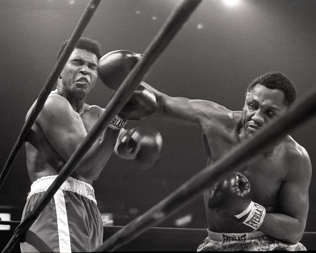 Joe Frazier Never Forgave Muhammad Ali for His Insulting Trash Talk