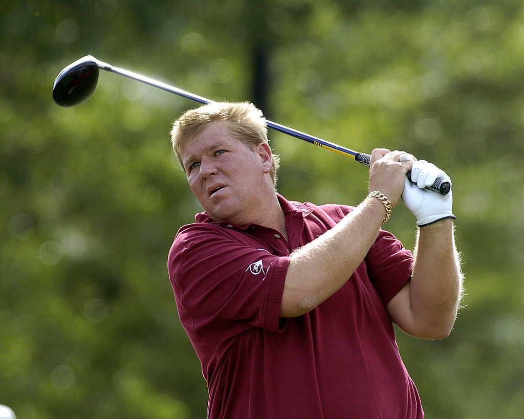 What Is the Highest Score on a Single Hole in PGA Tour History?