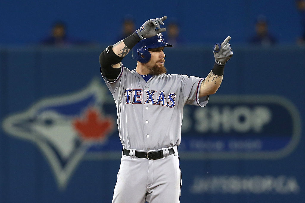 Josh Hamilton, Former MLB All-Star, Faces up to 10 Years in Prison