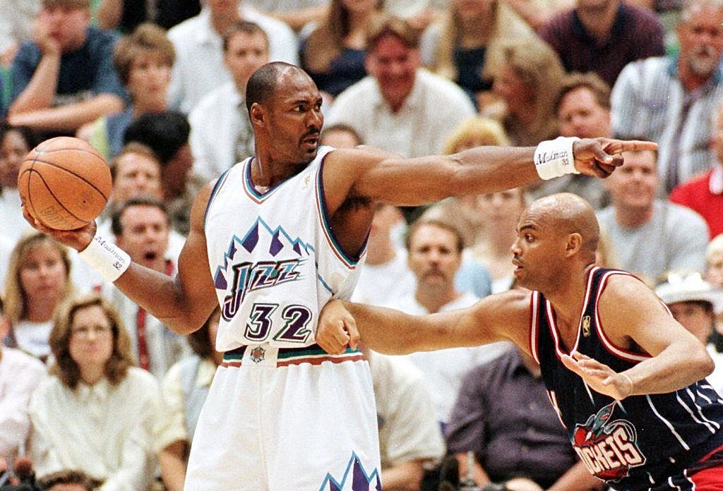 Karl Malone is one of the greatest players to ever play in the NBA, he just never won a ring. His net worth is still large, though.