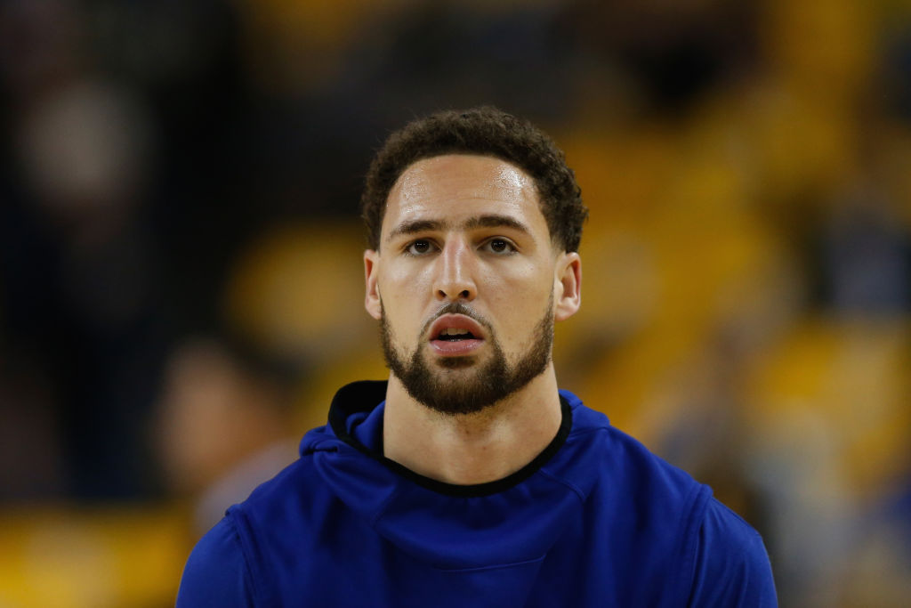 The Golden State Warriors won three NBA championships in five seasons. They could have one more ring, though, if it wasn't for Klay Thompson.