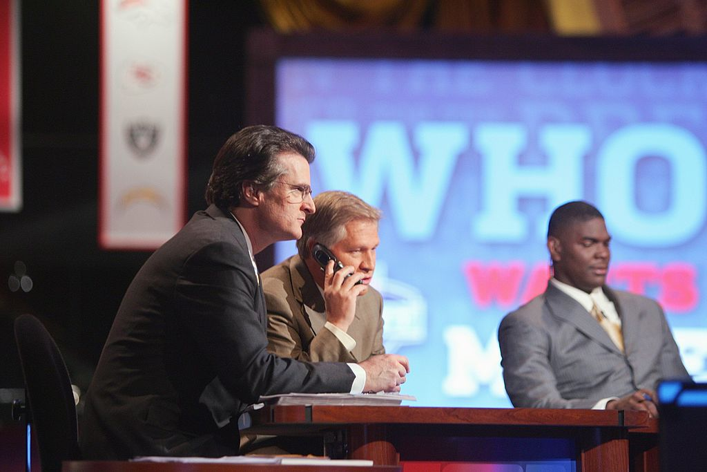 "ESPN""s Mel Kiper is one of the sport's premier draft analysts. Kiper correctly predicted seven selections in the 2019 NFL Draft."