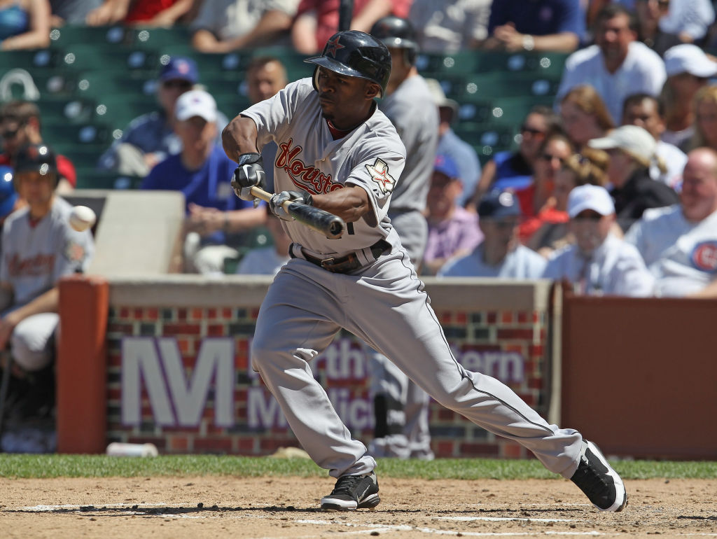 Michael Bourn Made Over $60 Million in Baseball and is Now Sharing the Wealth