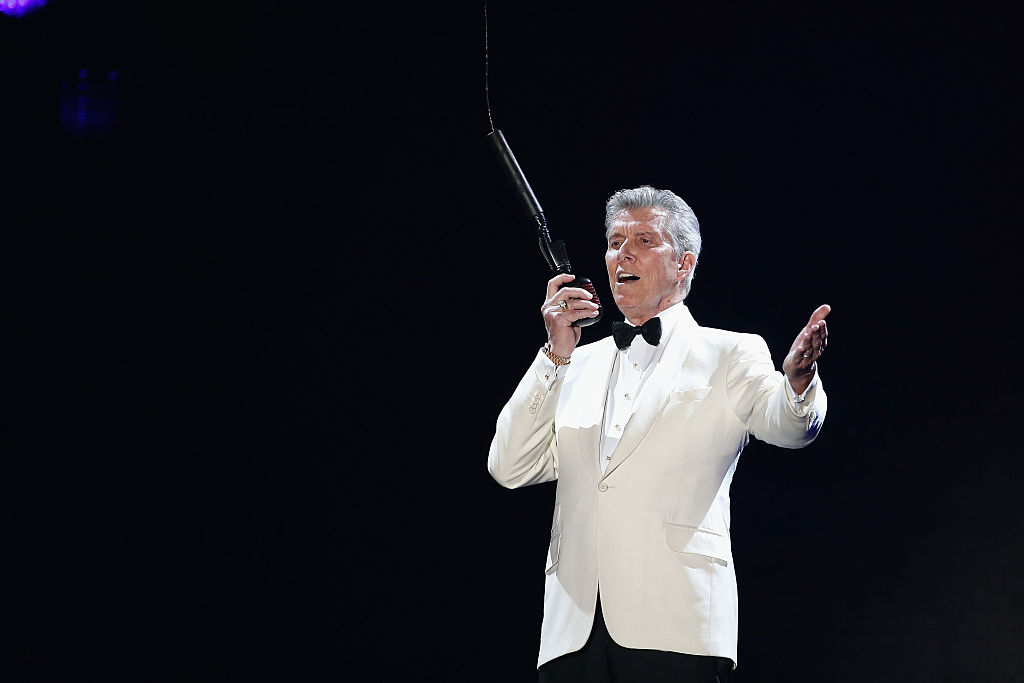 Michael Buffer, boxong, Let's get ready to rumble!
