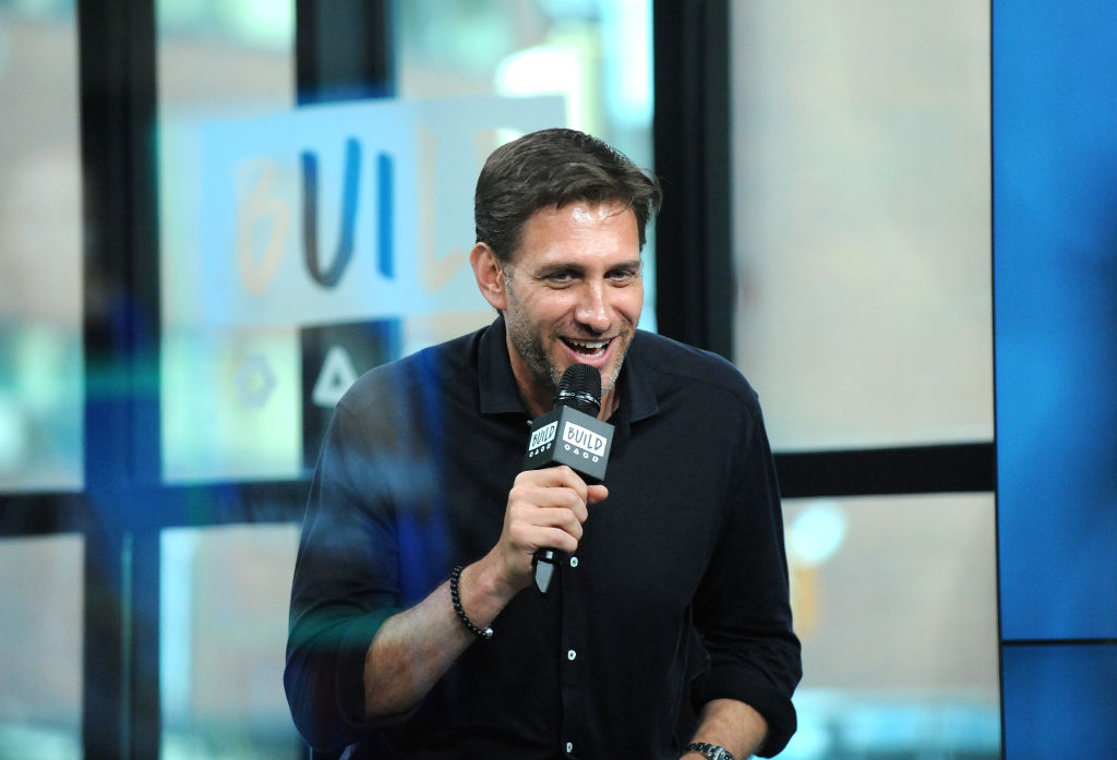 Mike Greenberg has had a ton of success on ESPN over the years. Because of all of the great work he has done, Greenberg has a huge net worth.