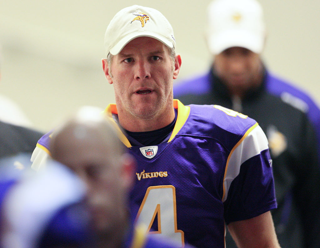 At What Age Did Brett Favre Retire and What's He Doing Now?