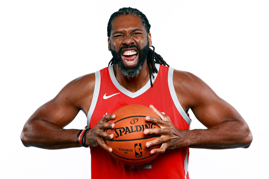 Nene Hilario Was Never an NBA All-Star, but His Net Worth Is Through the Roof