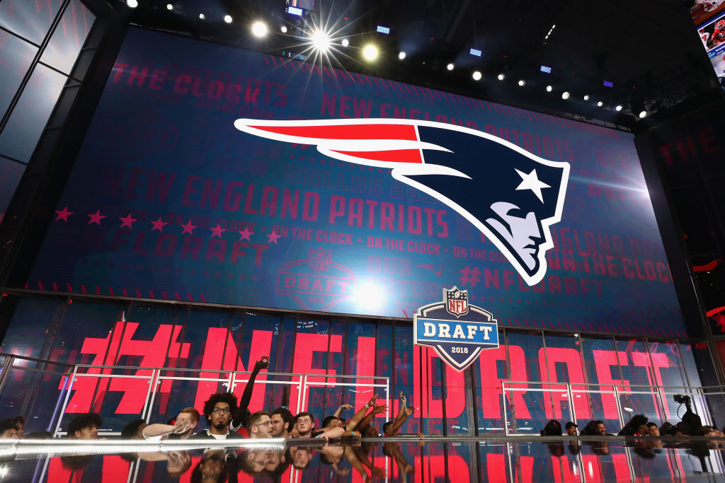 The New England Patriots have the most to lose in the 2020 NFL draft, as they have major needs at critical positions.