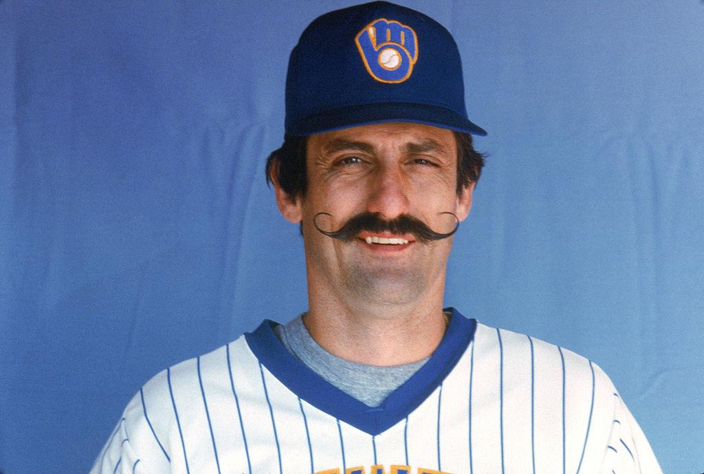 Rollie Fingers' Mustache Began as a Joke, Then He Chose It Over Baseball