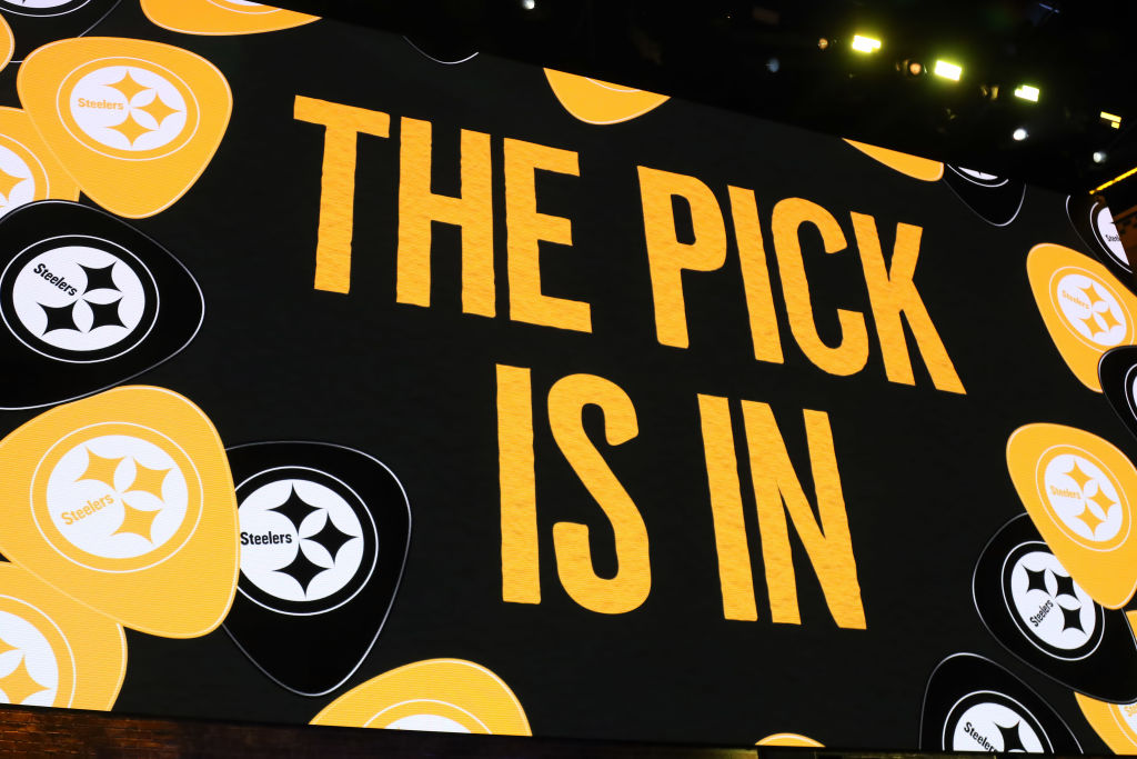 There are a lot of concerns about this year's NFL draft. However, the Pittsburgh Steelers have a potential solution.