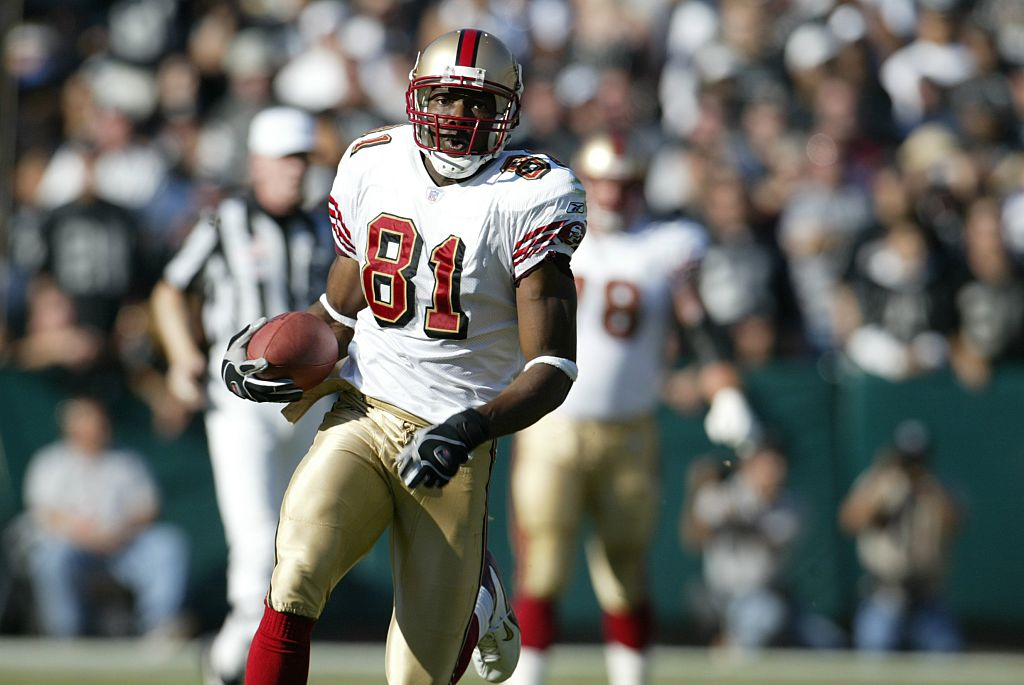 Terrell Owens earned plenty of money in the NFL, but has since lost it all.