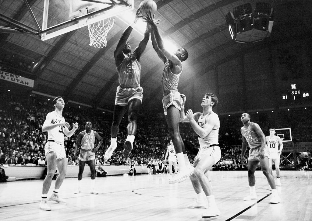 Pat Riley Recalls Historic March Madness Moment in Kentucky's Loss to Texas Western