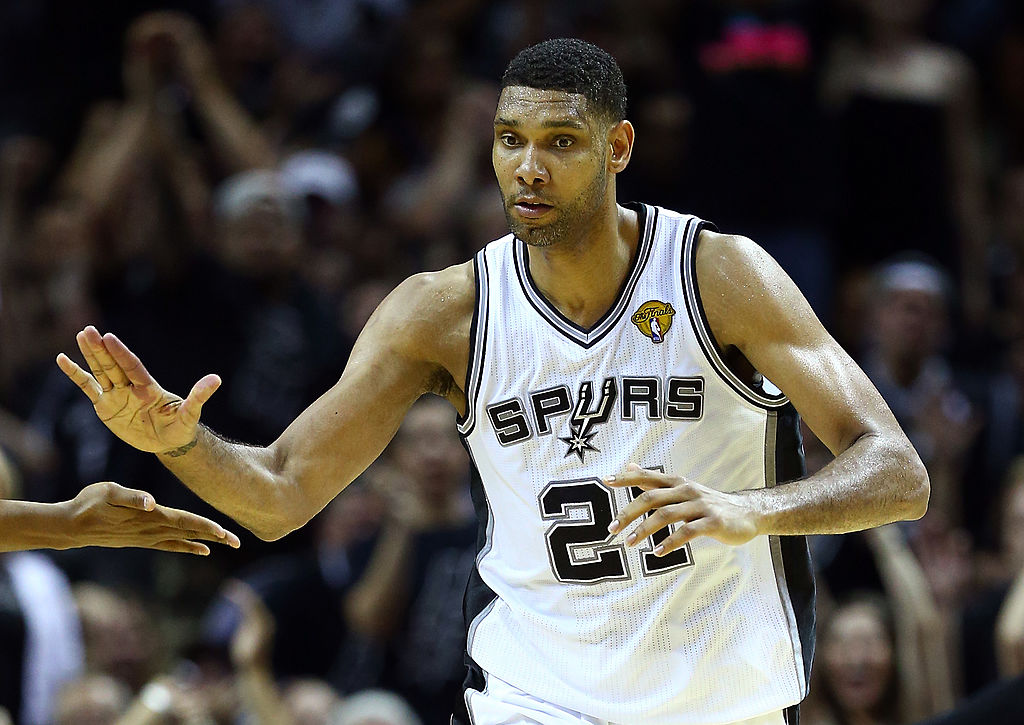Tim Duncan is going to be in the Hall of Fame. Over the course of his legendary career, Duncan made a ton of money with the San Antonio Spurs.