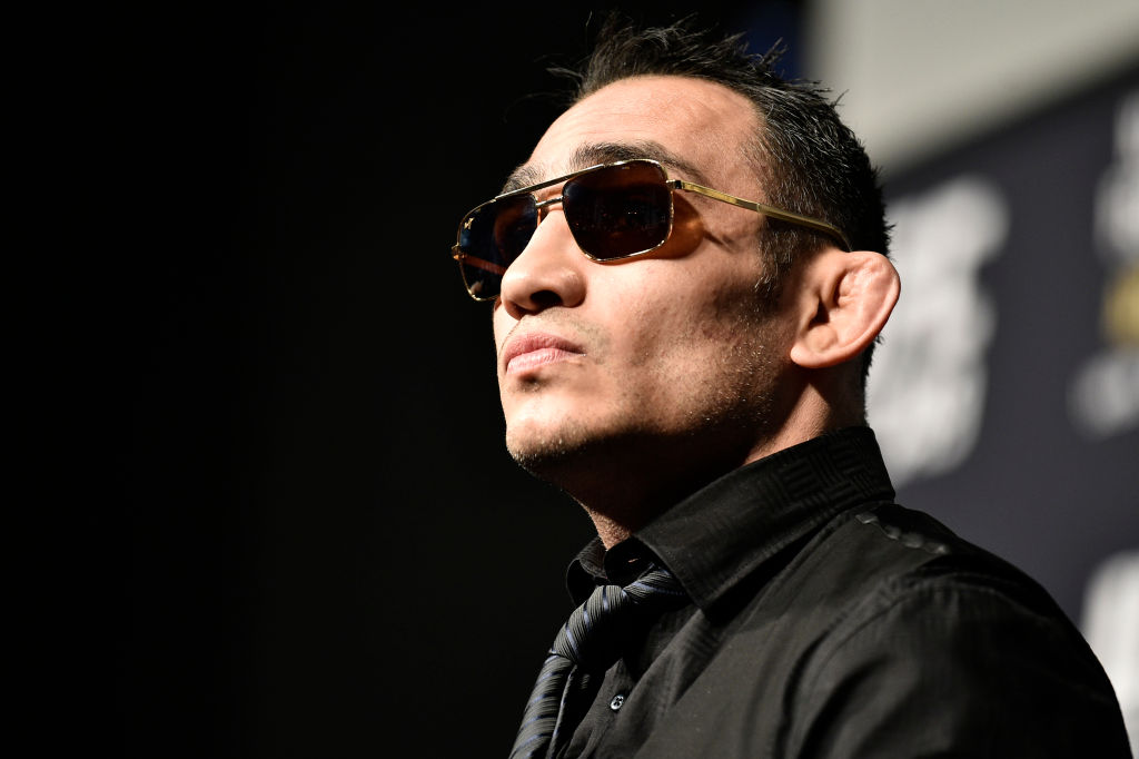 Tony Ferguson's Net Worth Doesn't Need the Khabib Nurmagomedov Fight