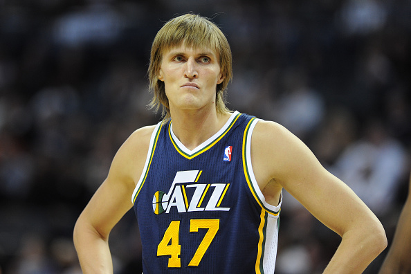 Andrei Kirilenko Went From NBA All-Star to Basketball Commissioner