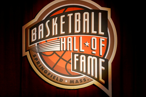 2020 Basketball Hall of Fame Class
