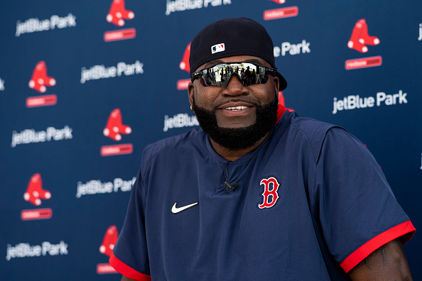 David Ortiz Almost Died For a $30,000 Payday