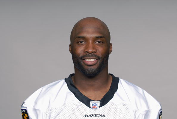 Derrick Mason NFL