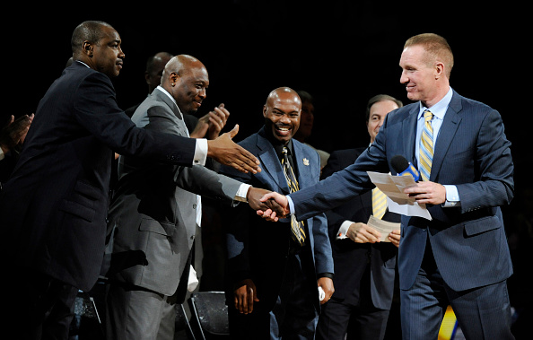 What Happened to the Golden State Warriors' Run TMC Trio?