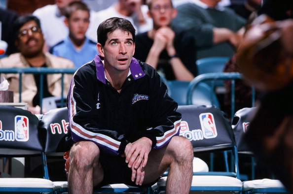 John Stockton NBA