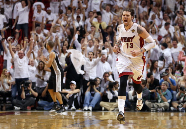 Mike Miller NBA