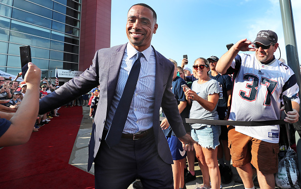 What Happened to Former Patriots Star Rodney Harrison?
