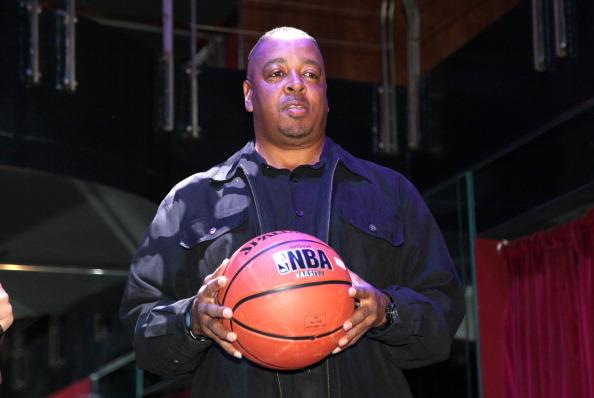 Spud Webb NBA