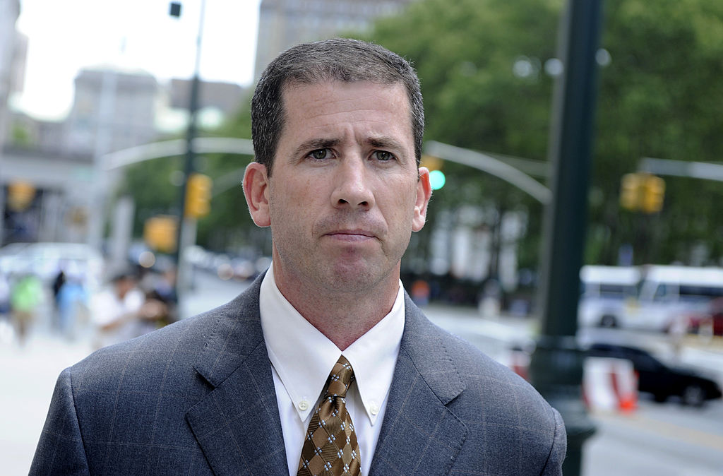 How Tim Donaghy's Referee Scandal Wound up Benefiting Some Children