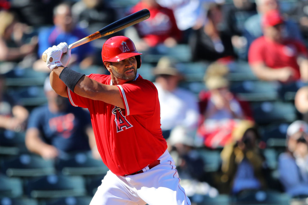 Albert Pujols has been one of the best players of all-time for the St. Louis Cardinals and Los Angeles Angels. He has made a lot of money too.